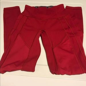 Lululemon All The Right Places Pants Sz 2